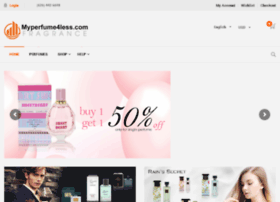 myperfume4less.com