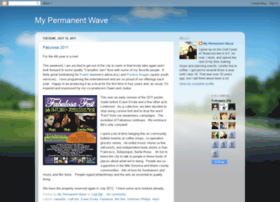 mypermanentwave.blogspot.com