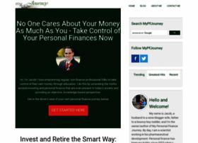 mypersonalfinancejourney.com