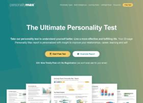 mypersonality.info