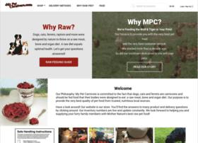 mypetcarnivore.com