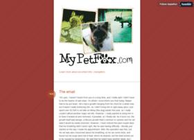 mypetfox.com