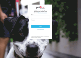 mypets.petfirsthealthcare.com