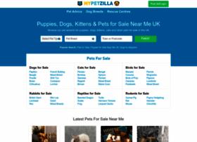 mypetzilla.co.uk