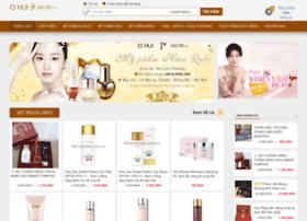myphamohuihanquoc.com.vn