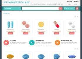 mypharmaceuticals.biz