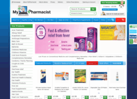 mypharmacist.co.uk