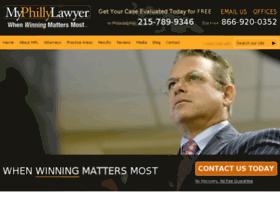 myphillylawyer.firmsitepreview.com