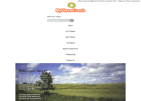 myphonecoach.com