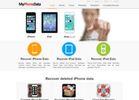 myphonedata.com