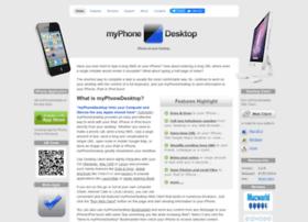 myphonedesktop.com