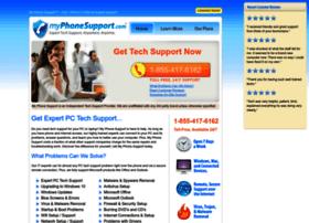 myphonesupport.com