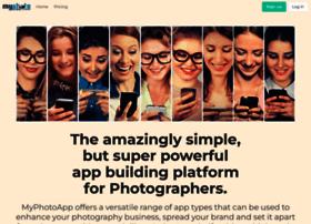 myphotoapp.com
