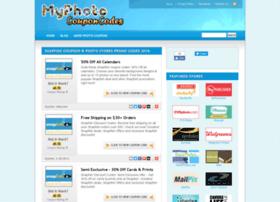myphotocouponcodes.com