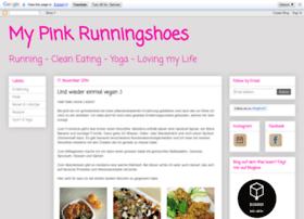 mypinkrunningshoes.blogspot.de