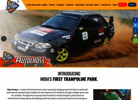 myplayfactory.com