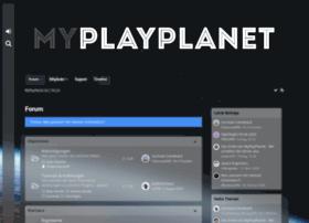 myplayplanet.de