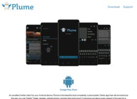myplume.com