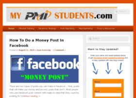 mypmistudents.com