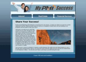 mypmisuccess.com