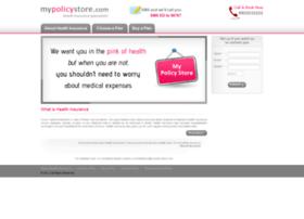 mypolicystore.com