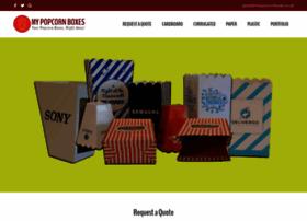 mypopcornboxes.co.uk