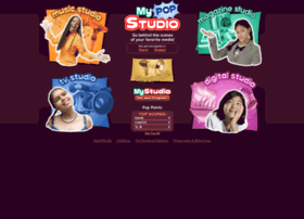 mypopstudio.com