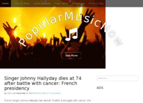 mypopularmusicnow.com