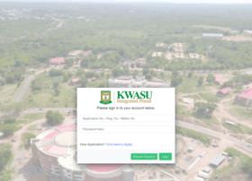 myportal.kwasu.edu.ng