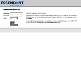 myportal.ussco.com
