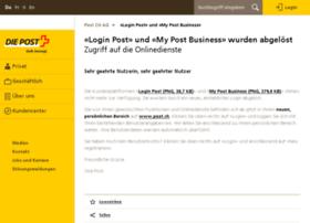 mypostbusiness.ch
