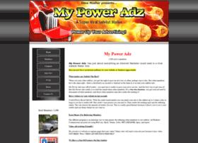 mypoweradz.com