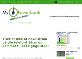 mypowerbank.dk
