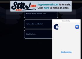 mypowermall.com