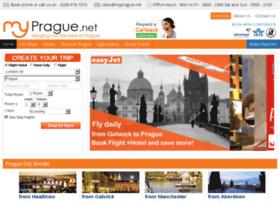 myprague.co.uk