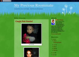 mypreciousroommate.blogspot.com