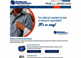 mypreferredcare.com