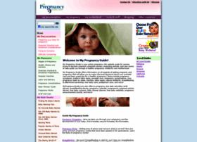 mypregnancyguide.com