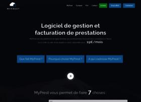 myprest.com