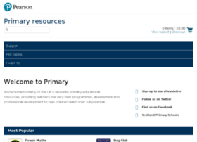 myprimary.co.uk