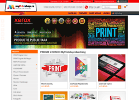 myprintshop.ro