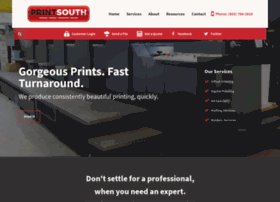 myprintsouth.com