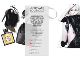 myprivateboutique.eu