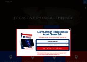myproactivept.com