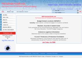 myproductionguide.com
