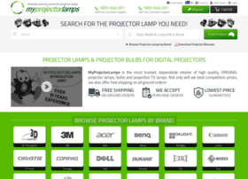 myprojectorlamps.com.au