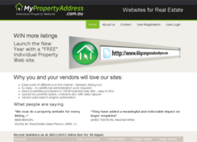 mypropertyaddress.com.au