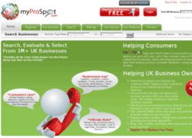myprospot.com