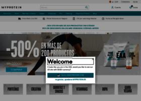 myprotein.es