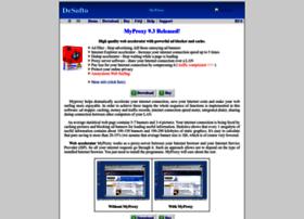 myproxy.desofto.com